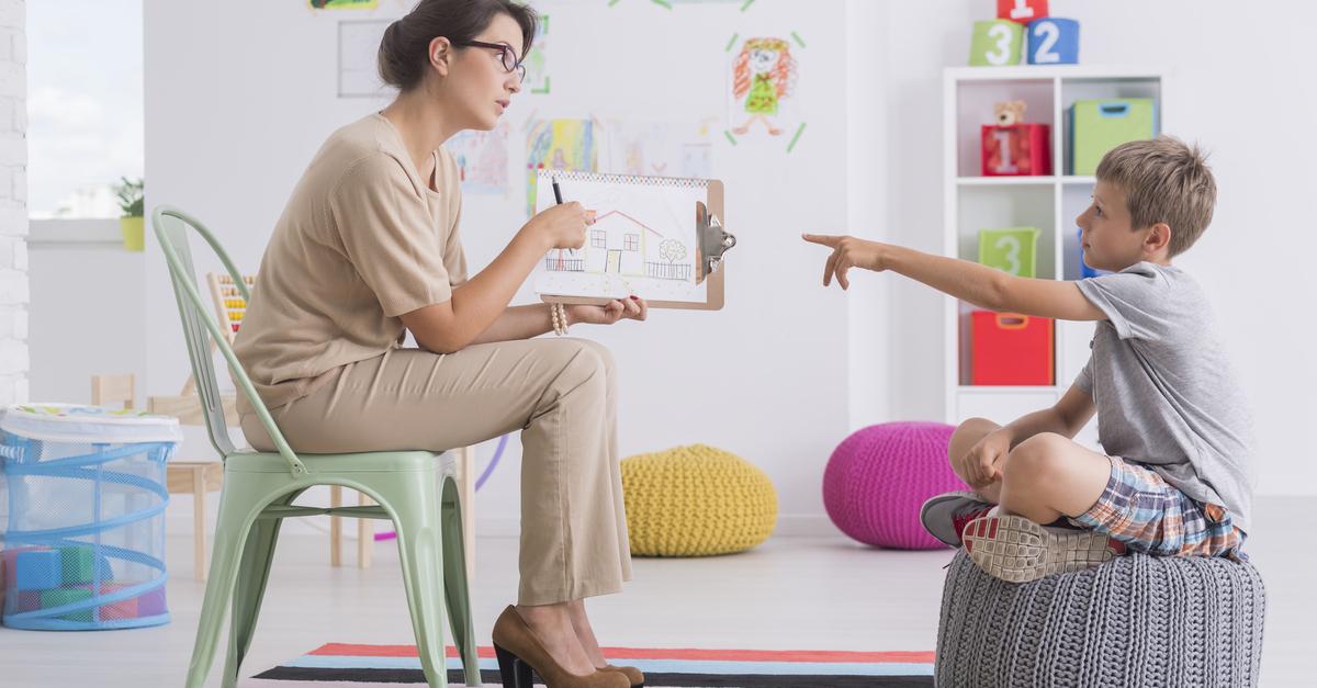 Kinderpsychologie Master Fernstudium